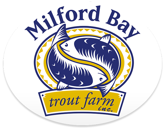 Milford Bay Trout Farm – Smoked Trout In Muskoka, Ontario